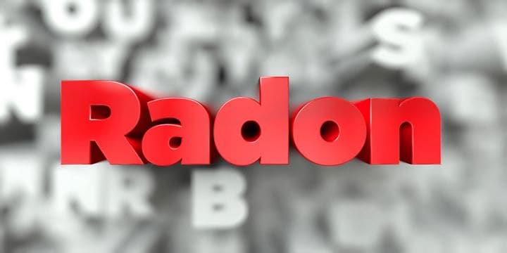 Calling out the silent killer – Radon